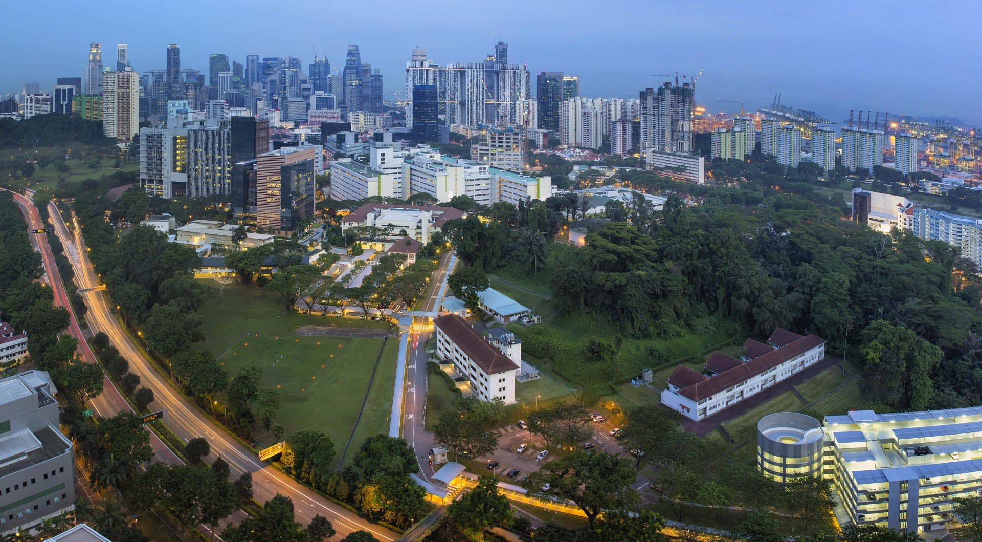 Singapore's luxury penthouse deals fuelled by Chinese buyers | South