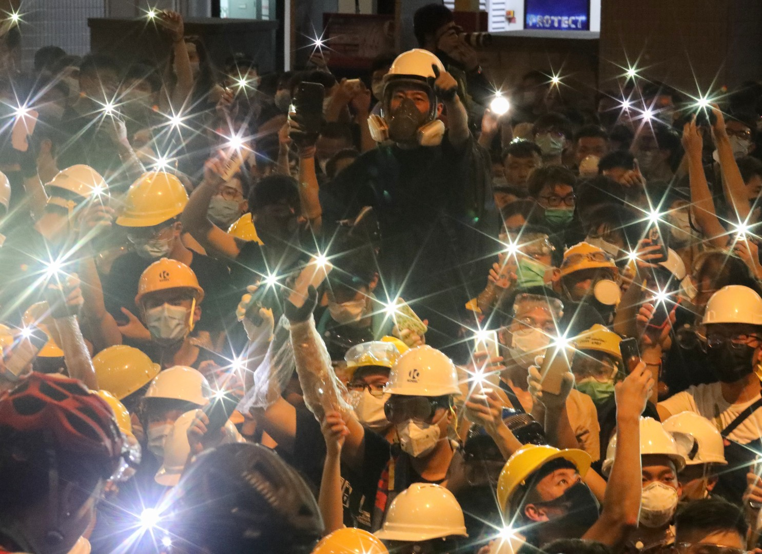 How to defuse the extradition crisis: start by fixing Hong Kong's