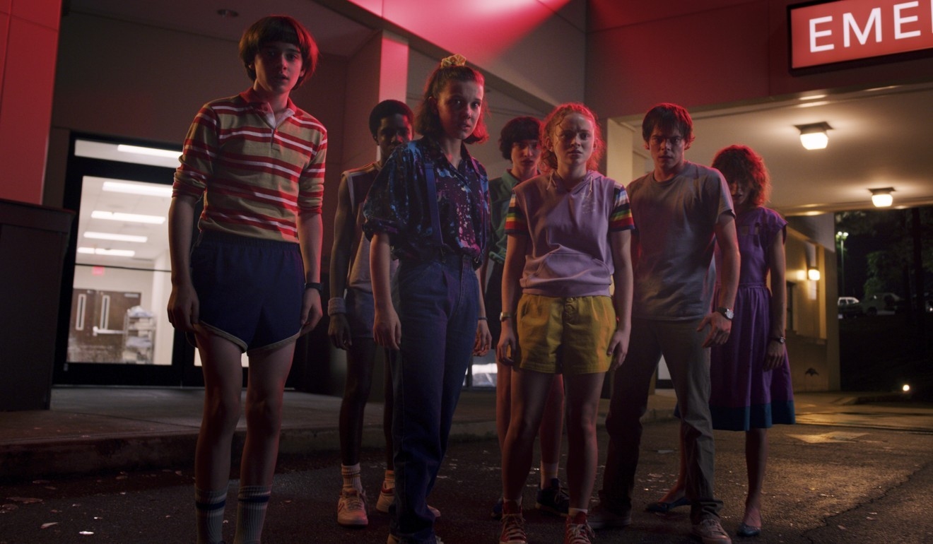 Stranger Things season 3 sets viewing record, Netflix says – watched
