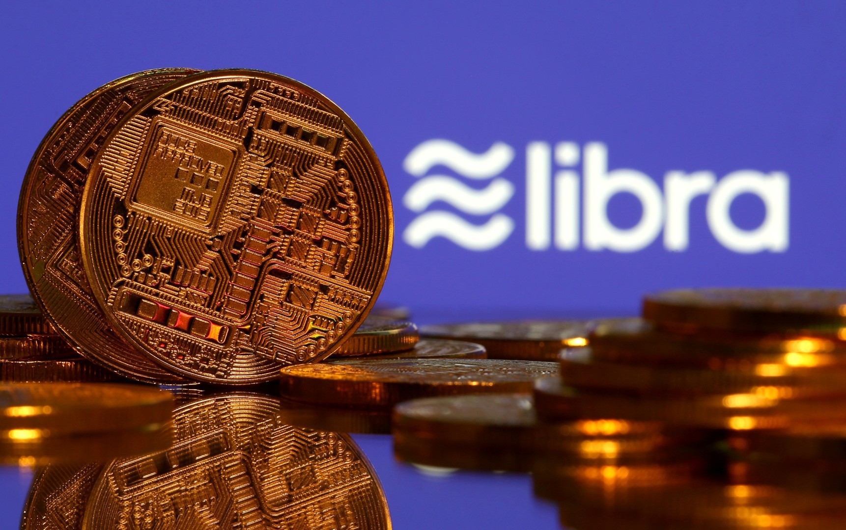 No Companies Have Officially Joined Libra Association Says Visa CEO