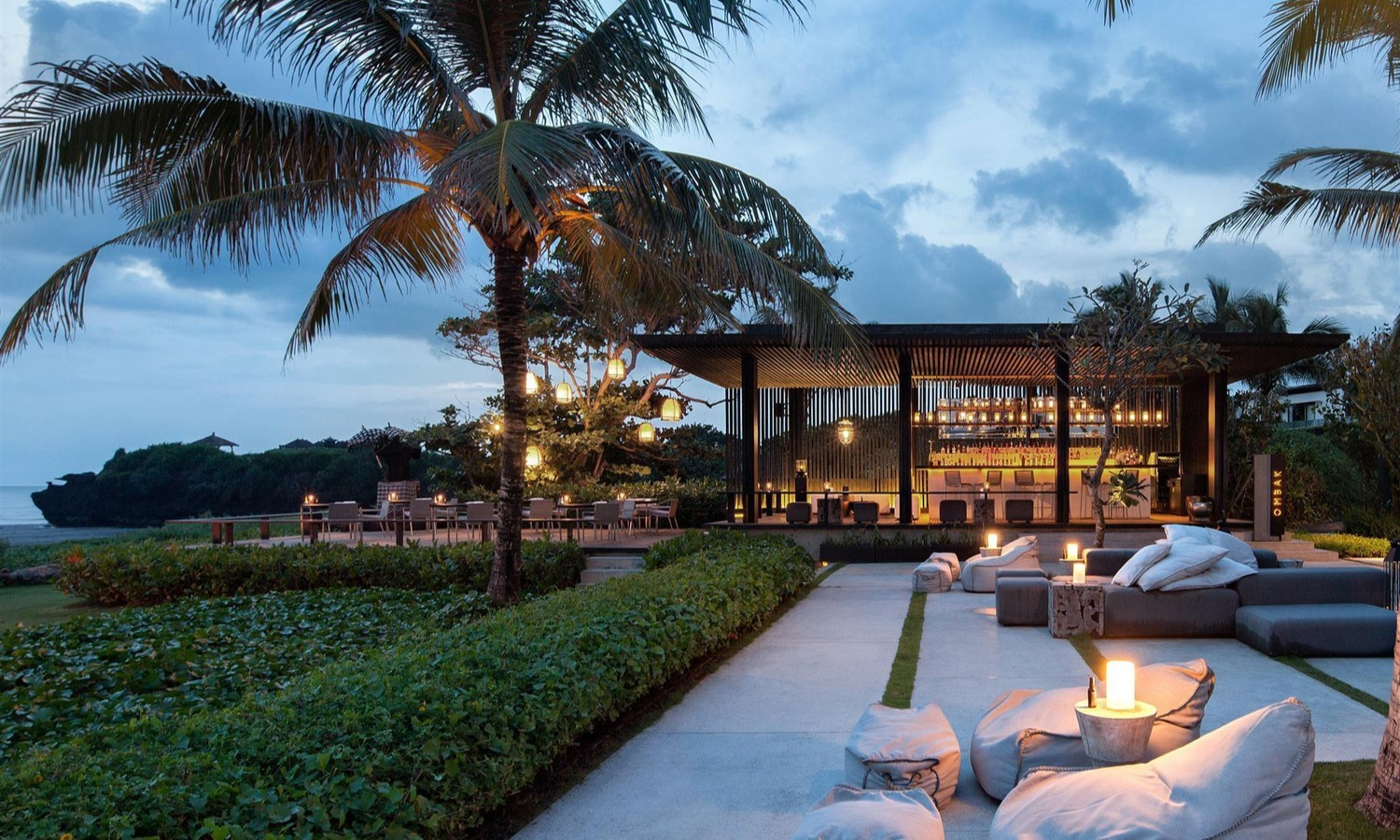 The Kardashians' favourite resort, and 4 other luxury retreats in