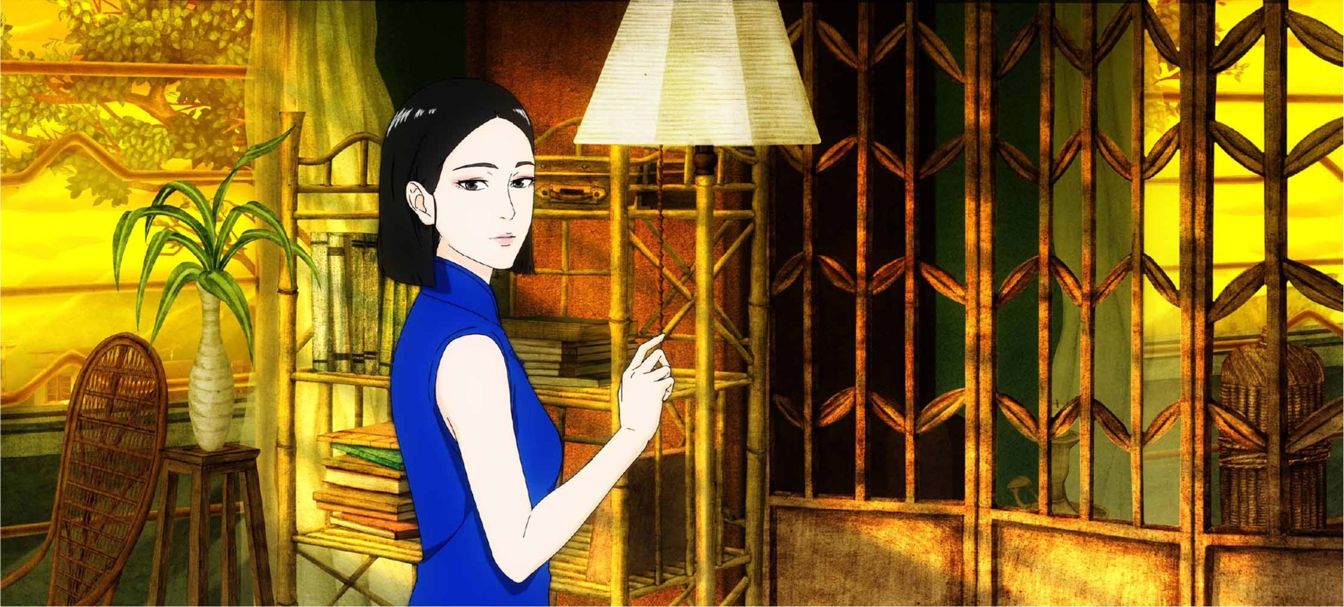 Venice film festival 2019: Yonfan animation in competition for
