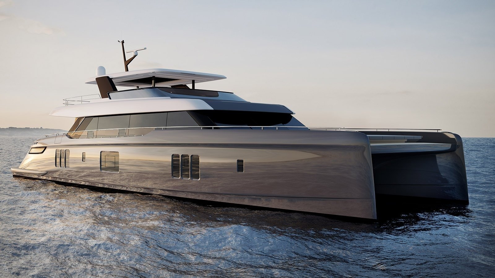 Rafael Nadal splashes out on a new customised yacht with its own jet