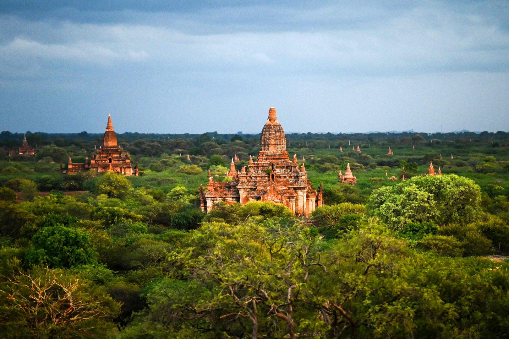 What to do in Bagan – Myanmar's ancient temple city is one