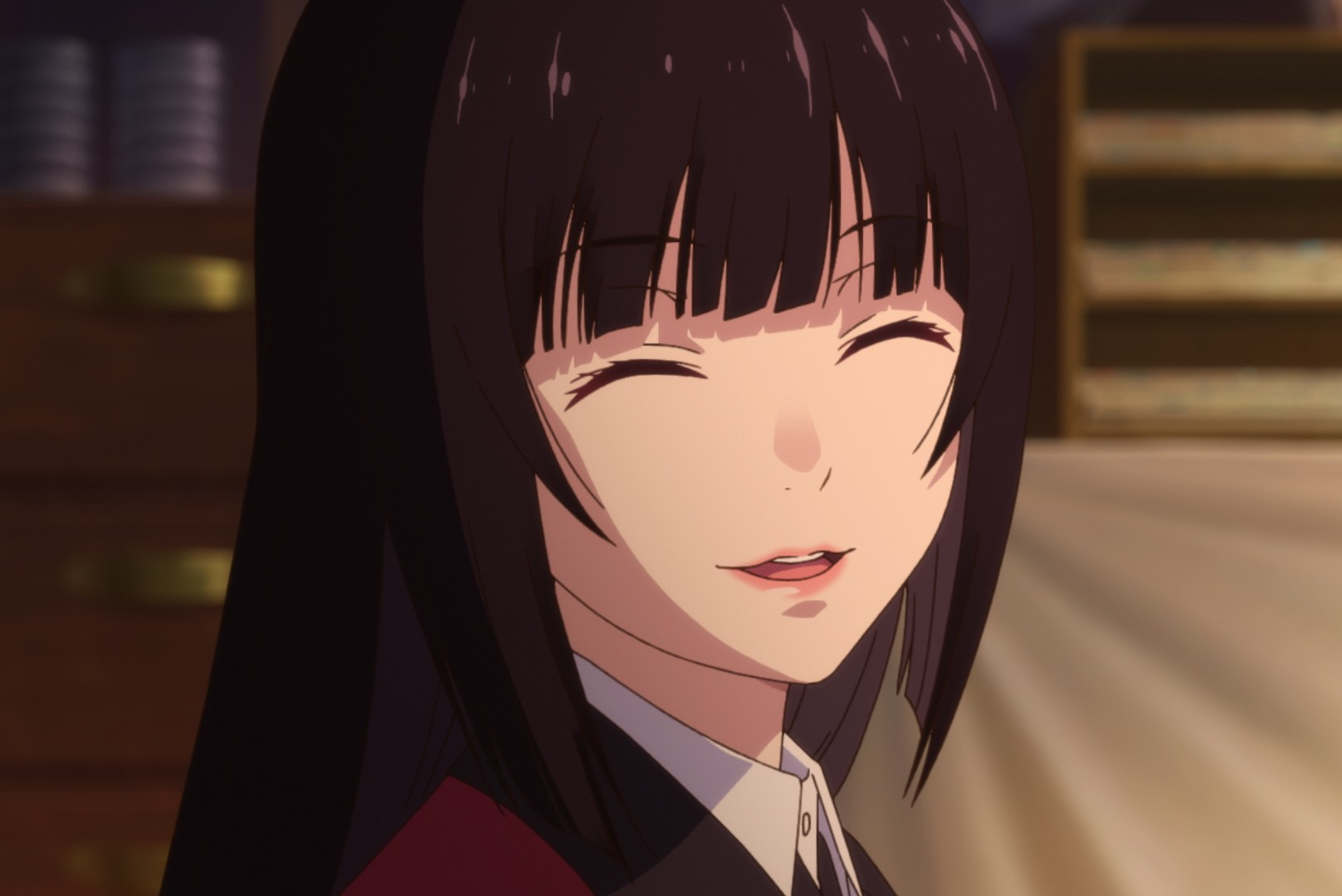 Kakegurui Compulsive Gambler Japanese Anime About A Very Singular School South China Morning Post