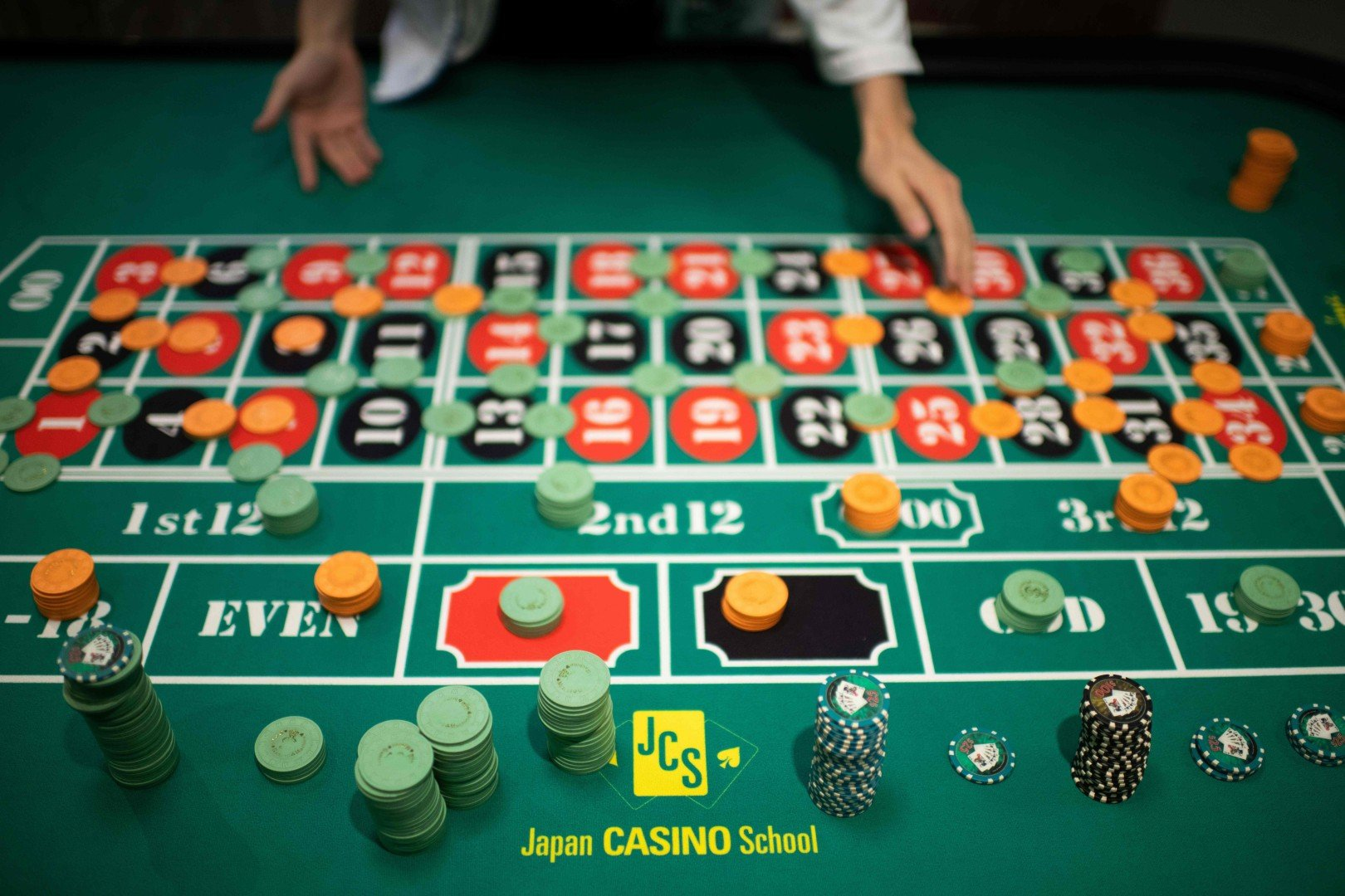 Chinese casino bribery scandal ensnares more Japanese MPs | South China  Morning Post