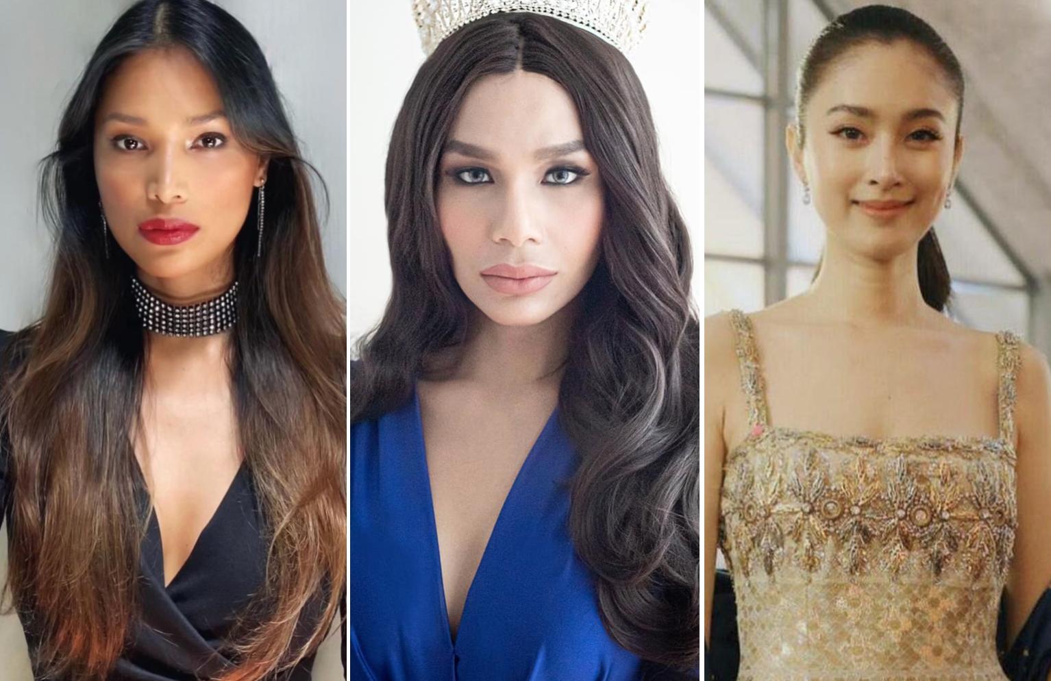 Models thai women Hot Cambodian