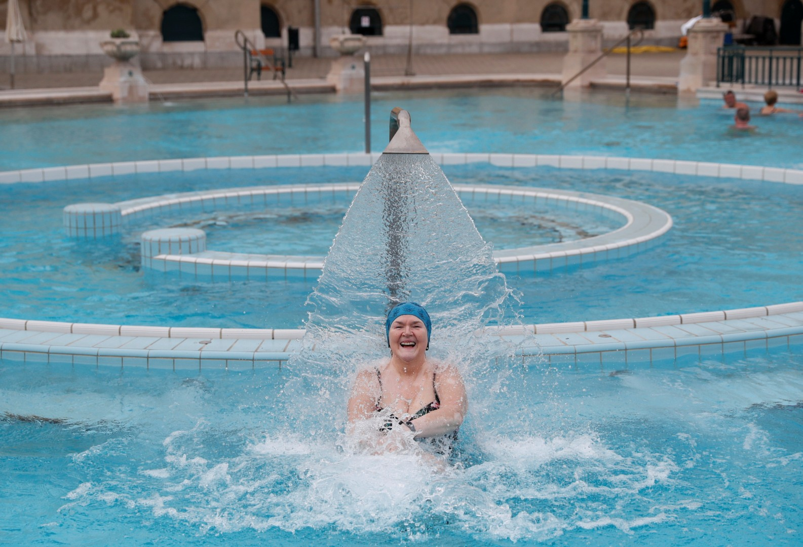 Hungary reopens spas, gyms, pools for people holding coronavirus immunity  cards | South China Morning Post