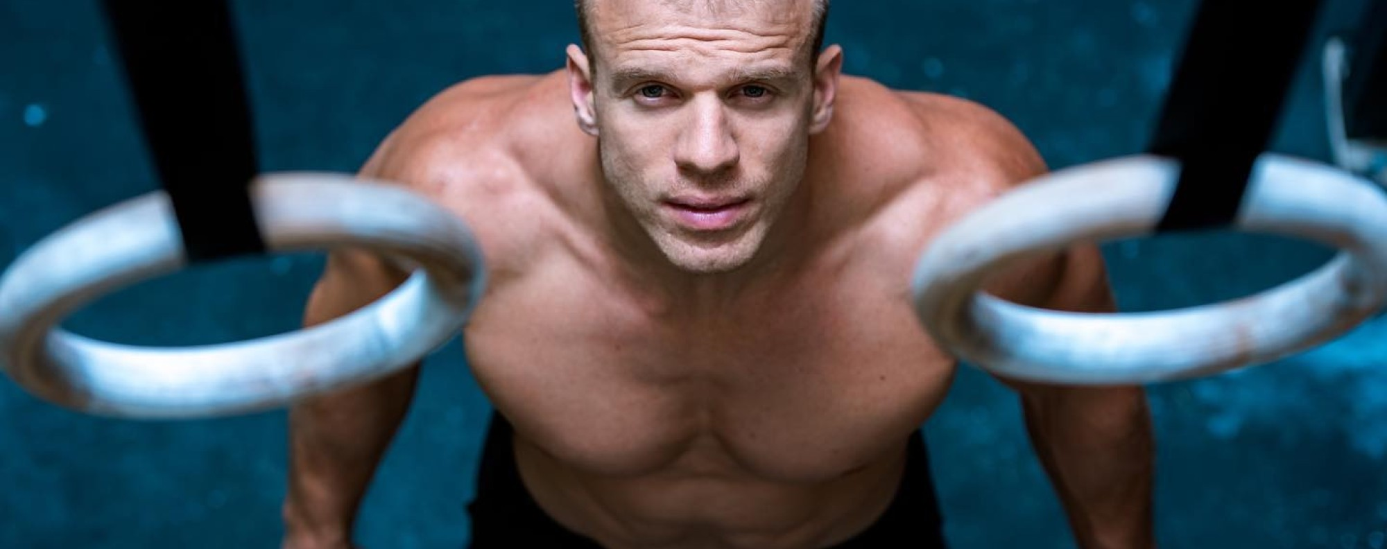 Scott Panchik is heavily tipped to join Mayhem Freedom ahead of the start of the CrossFit Open. Photo: Handout.