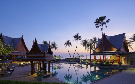 The award-winning grand dame of wellness, Chiva-Som in Hua Hin, has been a favourite retreat for more than 20 years. It is due to undergo a makeover to be unveiled later this year. Photo: Chiva-Som