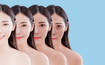 According to a World Health Organisation survey, nearly 40 per cent of women polled in countries such as China, Malaysia, the Philippines, and South Korea admitted using whitening products regularly. Photo: Shutterstock