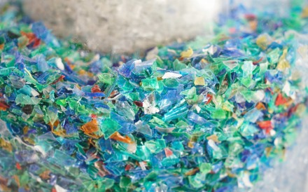 Microplastics – tiny plastic shards broken down from man-made products such as synthetic clothing, car tyres and contact lenses – are among the most ubiquitous materials on the planet. Photo: Shutterstock