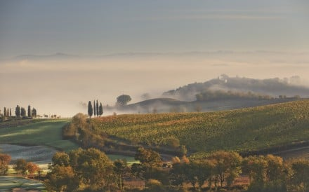 Tourists to Italy risk missing out on its breathtaking beautiful countryside if they spend too much time in the cities.