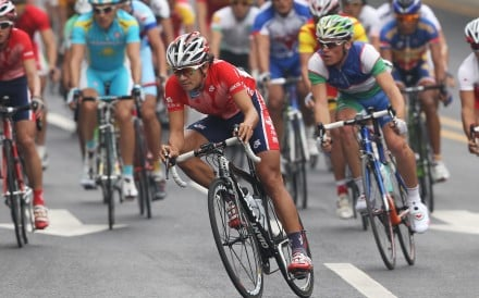 Cyclists can experience the Tour de France with the rise of