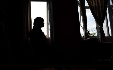 Most of the 'employer-traffickers' reported to the national hotline were from the US. Photo: AFP