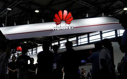 Huawei export ban 'won't make US safer' | South China Morning Post