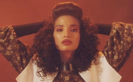 Indya Moore, the transgender non-binary actor, model and social activist, is best known for playing the role of a trans-woman sex worker Angel Evangelista in the FX series, Pose. Photo: IG@indyamoore