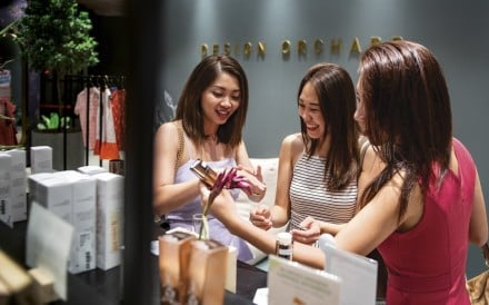 Singapore's savvy millennials and Gen Z are discerning consumers when it comes to make-up and beauty brands, and show an increasing awareness of environmental elements and pollutants resulting from an urban lifestyle.