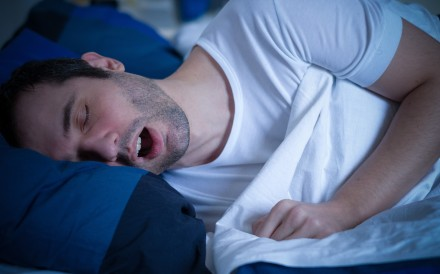 Sleep is as vital as any other aspect of training or running. It is only when you don't have sleep, that you realise its importance. Photo: Shutterstock.