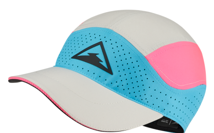 The Nike Aerobill Tailwind Trail Cap is one of many hats you should consider on your next trail running shopping trip. Photo: Nike
