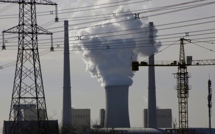 """Beijing will call on nations to """"fully consider the potential of the natural system to alleviate climate change"""". Photo: Reuters"""