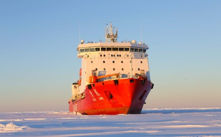 The Chilean port could be used as a jumping-off point for Chinese research vessels headed to Antarctica. Photo: Xinhua