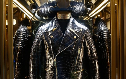 The brand MJZ, founded by Los Angeles-born Chinese luxury connoisseur Michael Chang in 2017, has successfully survived on selling one item: a black leather jacket costing up to US$166,000.