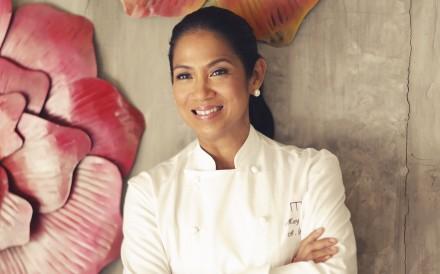 Margarita Forés has had a long-time love affair with Italian cuisine. Photo: Bernice Chan