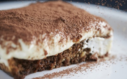 Tiramisu's roots may be disputed – but two of the most popular origins stories both have a kinky twist.