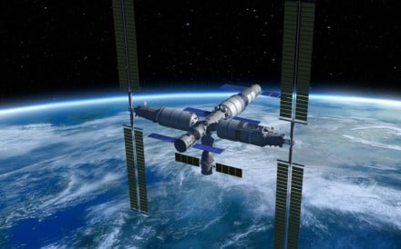 The Tumours in Space project is one of nine research proposals that the United Nations Office for Outer Space Affairs and the China Manned Space Agency have selected to be conducted on the to-be-launched Chinese Space Station.