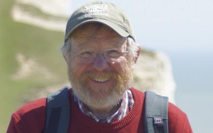 Bill Bryson.