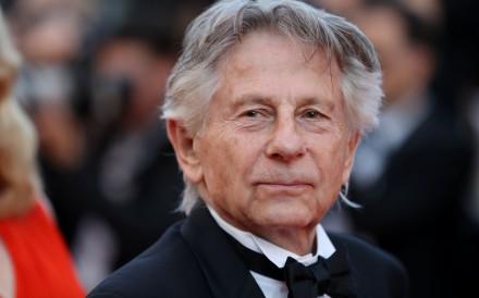 French-Polish director Roman Polanski. Photo: AFP