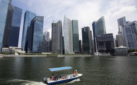 The Singapore Consulate-General in Hong Kong has clarified that Hong Kong passport holders do not need a visa to enter the city state. Photo: Reuters