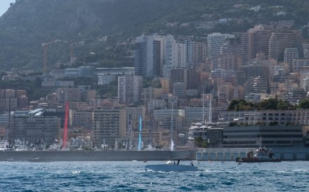 Monaco may look pretty from a distance, but the writer thinks it's actually dense and sort of ugly. Photos: Katie Warren/Business Insider