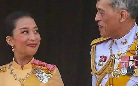 Princess Bajrakitiyabha has followed in her mother's footsteps by taking a keen interest in social welfare. She is in charge of the Kamlangjai project, which helps ensure that incarcerated Thai women, particularly those who are pregnant or mothers, are given the help they need to go back into society when they are released. Photo: Instagram