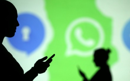 In the Philippines, candidates and government officials routinely pay vast cyber-troll armies that create multiple fake social media accounts to smear opponents. Photo: Reuters