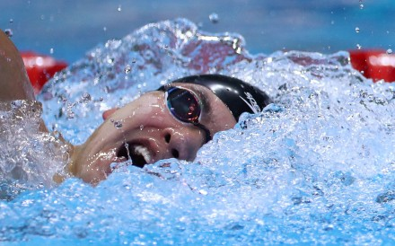 Singapore's Joseph Schooling is one of the biggest names in action at the 2019 SEA Games in Philippines. Photo: Reuters