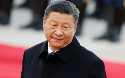 The Pew survey found that only 29 per cent of respondents trusted Chinese President Xi Jinping. Photo: Reuters
