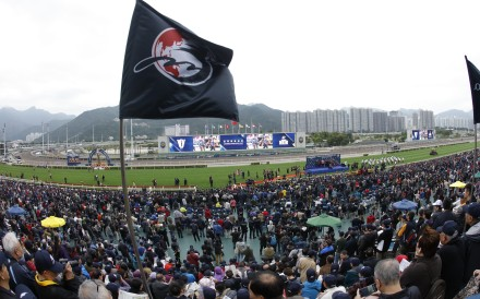 The 2018 Hong Kong International Races. Photos: Kenneth Chan