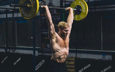 Patrick Vellner is one of the tournament favourites. Photo: handout