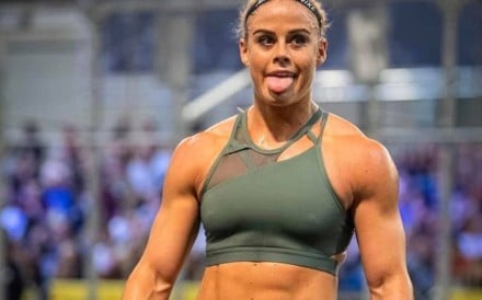 Can Sara Sigmundsdottir continue her hot streak against Tia-Clair Toomey in Miami? Photo: Facebook