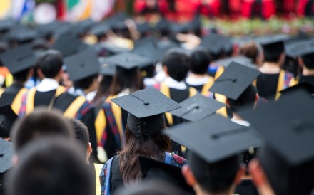 Some of Ma's recommendations are based on the assumption that large numbers of Chinese students are a good thing overall. Photo: Shutterstock