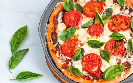 Everyone knows pizza was born in Italy, but do you know which city? Photo: Getty Images/iStock