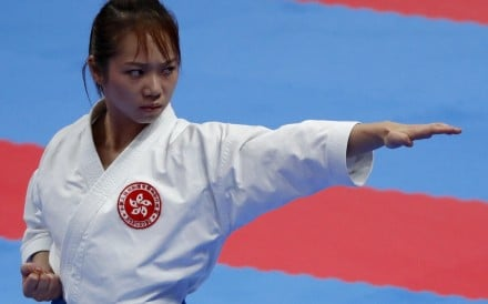 Grace Lau can focus on her Olympic campaign now her qualification has been confirmed by the governing world body. She won a bronze medal at the 2018 Indonesia Asian Games. Photo: Reuters