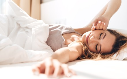 We're not sleeping enough these days. Photo: Shutterstock