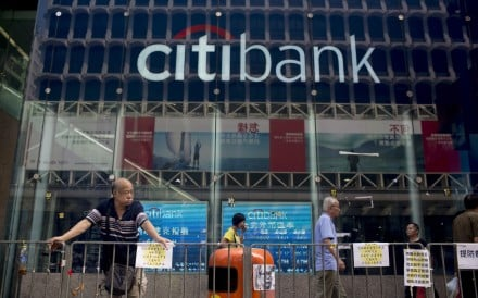 Citigroup and other global lenders are offering financial support and other incentives to help their staff overcome the hardship caused by global coronavirus pandemic. Photo: Bloomberg