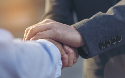 Following the merger, Antoine Zenone hoped for a golden handshake worth US$2.3 million. Photo: Handout