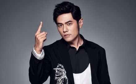 No 1? Over two decades, Jay Chou has shown various roles aside from being a musician, from an actor, director to producer. Photo: @jay/Facebook