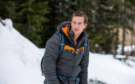 Bear Grylls is on the hunt for adventure racers to take part in the Eco-Challenge in Patagonia. Photo: Discovery Communications/Dan Bar