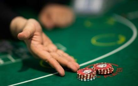 Illegal gambling has increased in Hong Kong during the coronavirus crisis. Photo: AFP